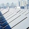 供应第六代平板太阳能集热器