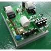 高性能三相半桥15KW 电磁感应加热控制板