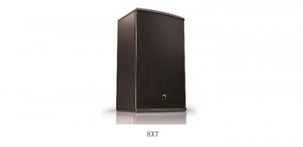 供应法国L-ACOUSTICS 8XT同轴全频音响
